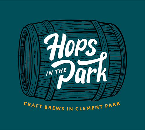Hops in the Park